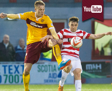 TV: Highlights from New Douglas Park