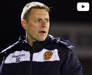 TV: Craigan reacts to Hibs defeat