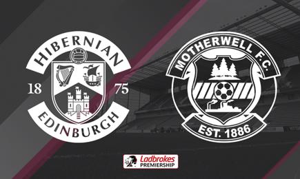 Preview: Hibernian v Motherwell