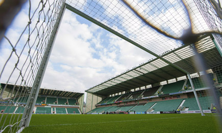 Tickets on sale for trip to Hibernian