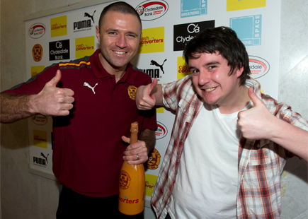Cash Converters Player of the Month