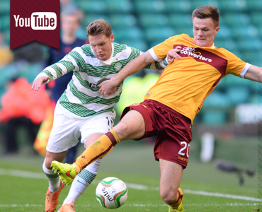 TV: Highlights from Celtic Park