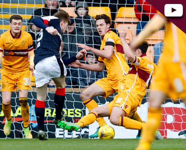 TV: Highlights from Fir Park