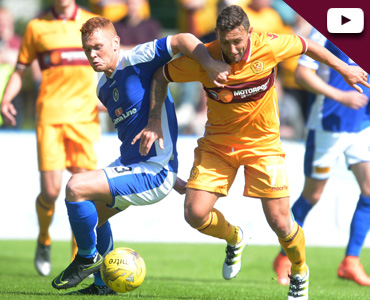 TV: Highlights from Stair Park