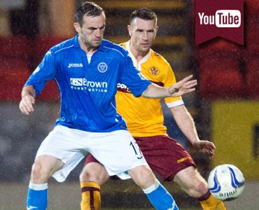 TV: Highlights from McDiarmid Park
