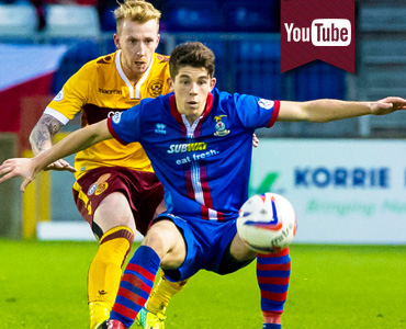 TV: Highlights from Caledonian Stadium
