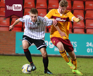 TV: Highlights from East End Park