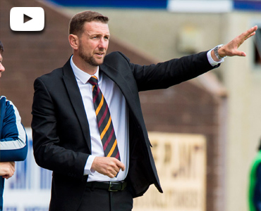 TV: Baraclough praises 'Well after win