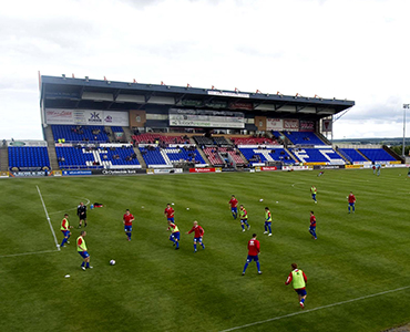 Inverness CT: Tickets & Travel