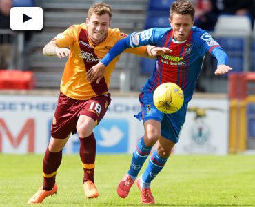 TV: Highlights from Inverness