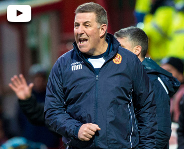 McGhee – Gutted at Cup exit