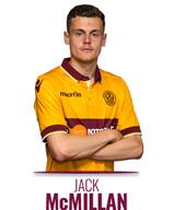 Jack McMillan