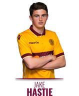 Jake Hastie