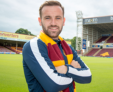 McFadden appointed Assistant Manager