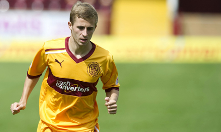 Pollock joins Clyde on loan