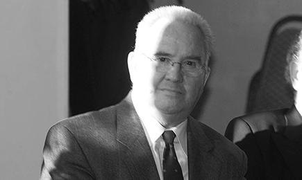 John Swinburne: 1930-2017
