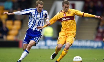 Motherwell 0 – 0 Kilmarnock