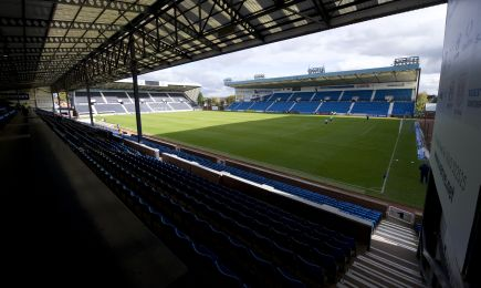 Kilmarnock Tickets & Travel