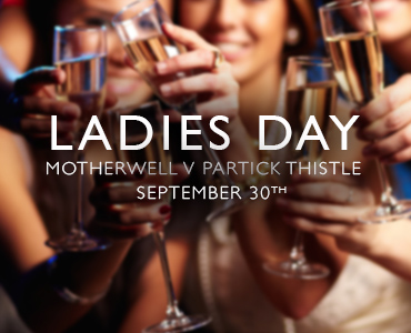 Join Des and Amy for Ladies Day!