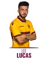 Lee Lucas