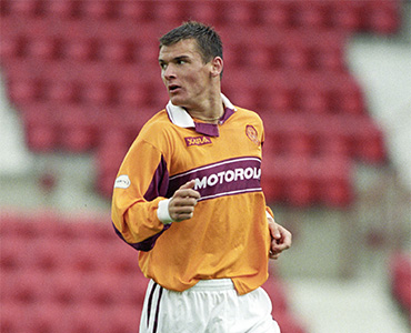 Made in Motherwell: Lee McCulloch