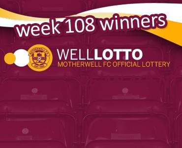 'Well Lotto Winners: Week 108