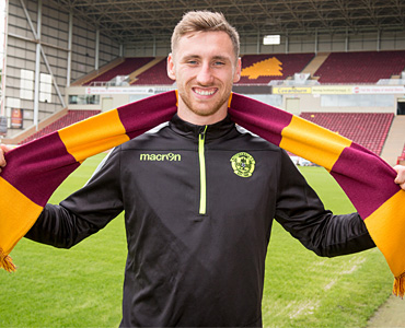 Steelmen sign Dragon's Moult