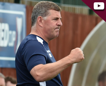 McGhee: Countless positives after win