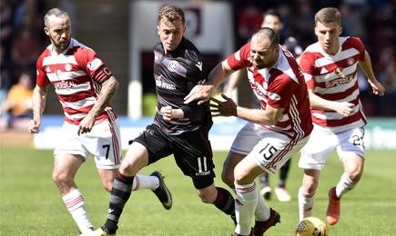 Motherwell 3 – 0 Hamilton
