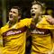 Motherwell 4 – 0 Hamilton Accies