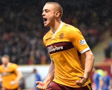 Motherwell 2 – 1 Inverness CT