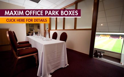 Maxim Park Office Stand Executive boxes