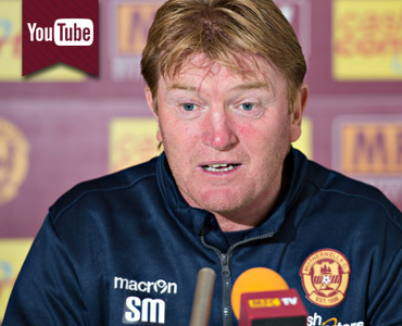 TV: Hard work is the key for McCall
