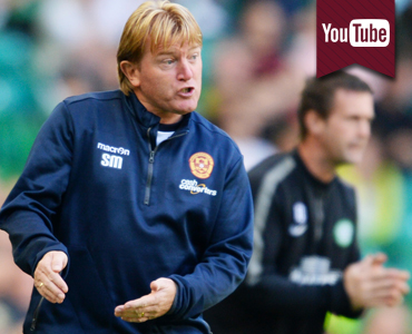 TV: McCall proud despite penalty woes