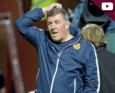 McGhee: Nothing like a fair result