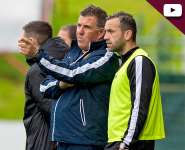 McGhee: We fought hard for a draw