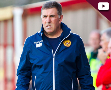 McGhee: Frustrated with stalemate