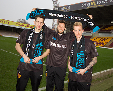 Men United sign Motherwell FC
