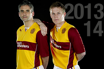 Motherwell kit