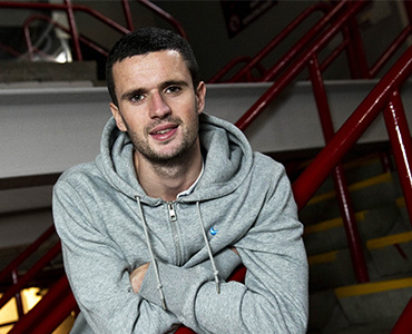 Made in Motherwell: Jamie Murphy