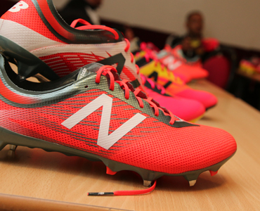 New Balance for 'Well stars