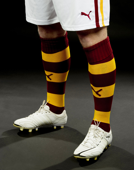 New Motherwell Kit