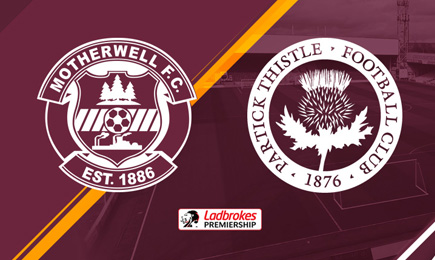 Preview: Motherwell v Partick Thistle