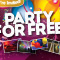 Have your party at Fir Park Stadium