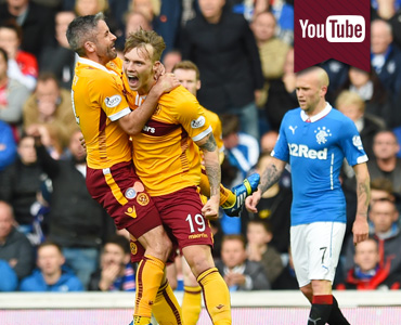 TV: Highlights from Ibrox