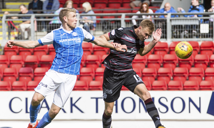 St Johnstone 4 – 1 Motherwell