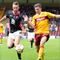 Motherwell 0 – 0 Partick Thistle