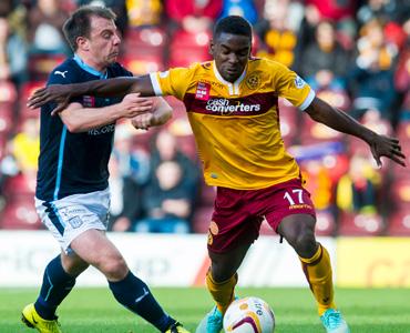 Motherwell 1 – 3 Dundee