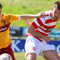 Motherwell U20s 4 – 0 Hamilton Accies