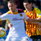 Partick Thistle 2 – 0 Motherwell